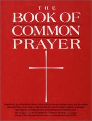 Cover of: The 1979 Book of Common Prayer, Personal Edition | Oxford University Press
