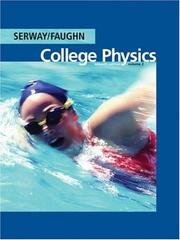 Cover of: College Physics, Volume 2 (with PhysicsNOW) (College Physics)