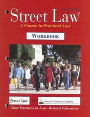Cover of: Street Law