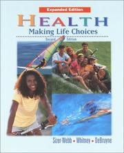 Cover of: Health | McGraw-Hill