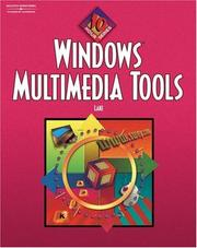 Cover of: Windows multimedia tools