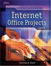 Cover of: Internet Office Projects