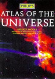 Cover of: Philip's atlas of the universe