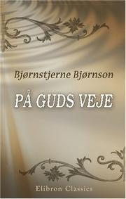 Cover of: På Guds veje