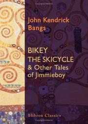 Cover of: Bikey the skicycle & other tales of Jimmieboy