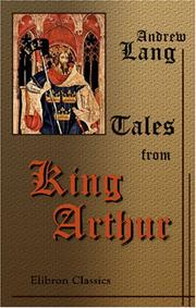 Cover of: Tales from King Arthur