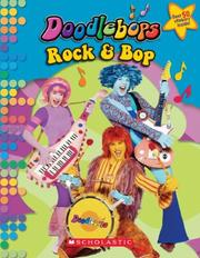Cover of: Rock & Bop (Doodlebops)