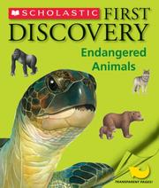 Cover of: Endangered Animals