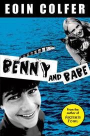 Cover of: Benny And Babe Audio