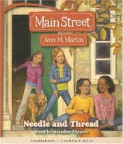 Needle And Thread (Main Street)