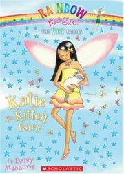 Cover of: Katie The Kitten Fairy (Pet Fairies)