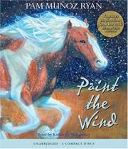 Cover of: Paint The Wind