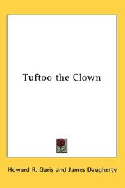 Cover of: Tuftoo the Clown