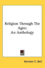 Cover of: Religion Through The Ages