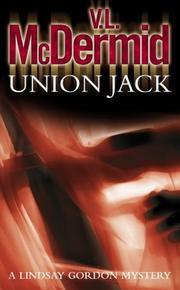 Cover of: Union Jack (Lindsay Gordon Mystery)
