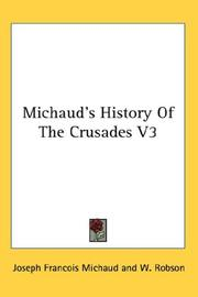 Cover of: Michaud