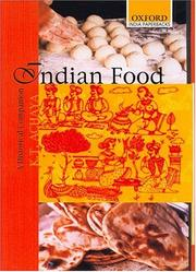 Cover of: Indian food