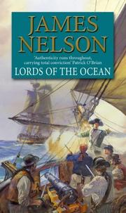 Cover of: Lords of the Ocean (Revolution at Sea 4)