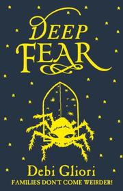 Cover of: Deep Fear (Pure Dead)