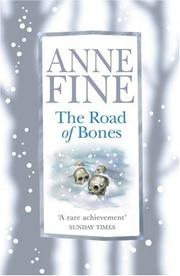 Cover of: The Road of Bones