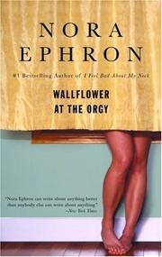Cover of: Wallflower at the Orgy