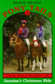 Cover of: Jasmine's Christmas Ride