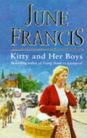 Cover of: Kitty and Her Boys | June Francis