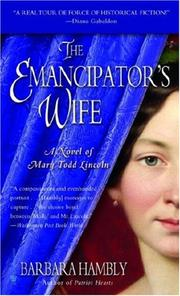 Cover of: The Emancipator