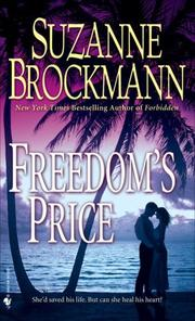 Cover of: Freedom's Price