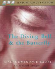 Cover of: The Diving-bell and the Butterfly