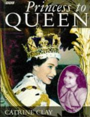 Cover of: Princess to Queen