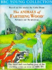 Cover of: The Animals of Farthing Wood