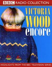 Cover of: Victoria Wood Encore
