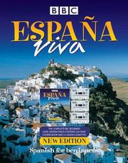 Cover of: España Viva Language Pack and Cassette (España Viva Book & Cassette)