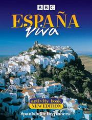 Cover of: Espaana Viva | Mar