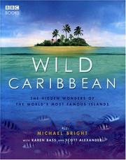 Cover of: Wild Caribbean | Michael Bright