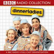 "Cover of: ""Dinnerladies"""