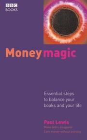 Cover of: Money Magic