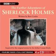 Cover of: Further adventures of Sherlock Holmes | Sir Arthur Conan Doyle