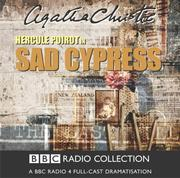 Cover of: Sad Cypress
