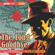 Cover of: The Long Goodbye