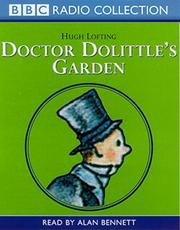 Cover of: Doctor Dolittle's Circus by Hugh Lofting