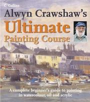 Cover of: Alwyn Crawshaw