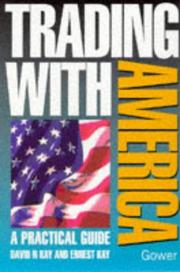 Cover of: Trading with America