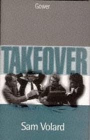 Cover of: Takeover