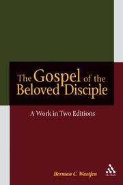 Cover of: The Gospel of the Beloved Disciple
