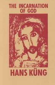 Cover of: The incarnation of God | Samantha Power