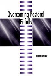 Cover of: Overcoming pastoral pitfalls
