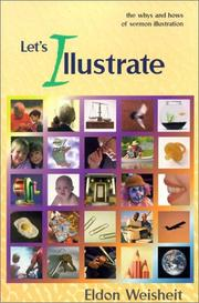 Cover of: Let's illustrate