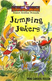 Cover of: Jumping jokers